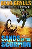 Mission Survival 3: Sands of the Scorpion (English Edition)