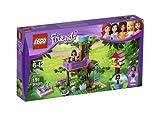レゴ フレンズ ツリーハウス 3065