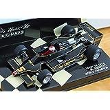 PMA ミニチャンプス 1/43 ロータス 79 No.5 M.アンドレッティ F1 チャンピオン 1978 ミニカー ブラックビューティー Minichamps Lotus Ford