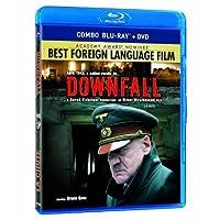 Downfall (Blu-ray+DVD Combo) [並行輸入品]