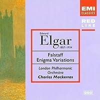 Elgar:Enigma Variations