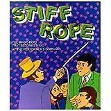 Stiff Rope Magic Trick by D. Robbins