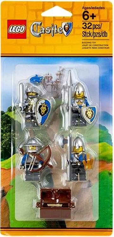 LEGO Castle レゴ キャッスル ドラゴンの騎士団 バトルパック ミニフィグ[国内正規品]