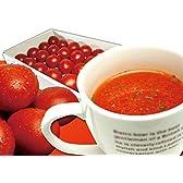 自然の館 トマトスープ 25包 高知県産フルーツトマト使用