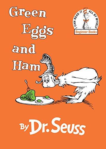 Green Eggs and Ham (Beginner Books(R))の詳細を見る