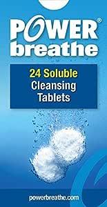 POWER BREATHE(パワーブリーズ) 洗浄タブレット (24ピース) PB-ST24