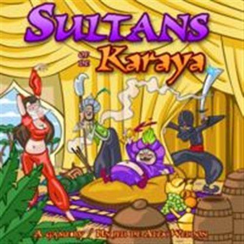 カラヤのスルタン(Sultan of Karaya)