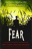 Fear: 13 Stories of Suspense and Horror【洋書】 [並行輸入品]
