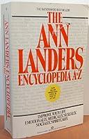 ANN LANDERS ENCYCLOPEDIA