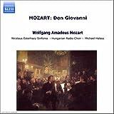 モーツァルト:歌劇「ドン・ジョヴァンニ」 K.527 画像