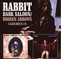 Dark Saloon/Broken Arrows