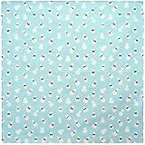 ひょうたん 大判 風呂敷 三巾 約100×100cm 綿100% ふろしき ほんぢ園 日本製 z 画像