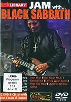 Jam With Black Sabbath (2 Dvd) [Import anglais]