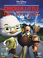 Chicken Little - Amici Per Le Penne [Italian Edition]