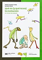 Que Es Y Que No Es La Evolucion/ What Is and What's Not Evolution (Ciencia Que Ladra / Science that Barks)