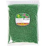 色付きザラメ 『色いろザラメ』 1袋×1kg入 (緑)