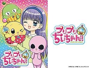 プリプリちぃちゃん!! DVD