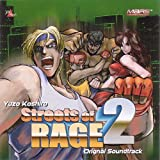 Streets of Rage Two
