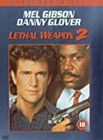 Lethal Weapon 2 [DVD]