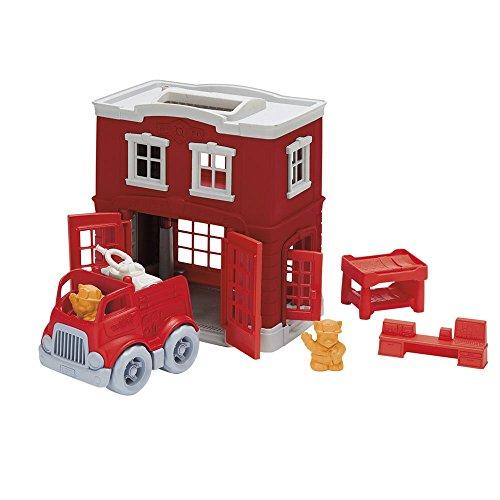 [해외]Fire Station Playset/Fire Station Playset