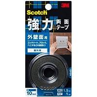 3M スコッチ 強力テープ 外壁面用