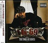 THE STORY OF REDSTA-AK-69-(DVD付)