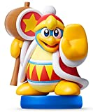 King Dedede amiibo (Kirby series) Japanese Ver Compatible with US systems (region free) by Nintendo [並行輸入品]