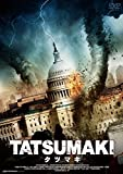 TATSUMAKI-タツマキ-[DVD]