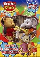 Orsetto Rupert #06 - Il Cespuglio Musicista [Italian Edition]
