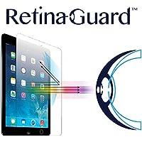 RetinaGuard iPad mini/mini2(Retina)/mini3 ブルーライト90%カット強化ガラスフィルム