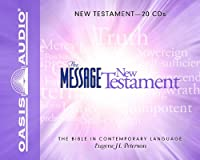 The Message: New Testament : The Bible in Contemporary Language