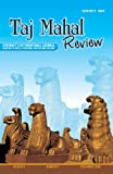 Taj Mahal Review (VOLUME 8 NUMBER 2 DECEMBER 2009) (English Edition)