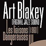 Original Jazz Sound:Les liaisons dangereuses (1960)