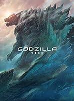 【Amazon.co.jp限定】GODZILLA 怪獣惑星 Blu-ray コレクターズ・エディション(Blu-ray2枚組)(オリジナル特典:開田裕...