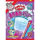 あわあわゼリーグレープ 5個入りBOX (食玩・知育菓子)