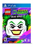 Lego DC Supervillains - Deluxe Edition (輸入版:北米) - PS4