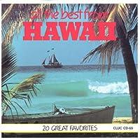 Best Music From Around the World: Hawaii