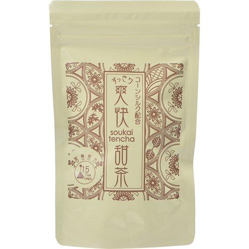 すっきり爽快甜茶 1.5g×15包