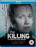 The Killing: Season 4 [Blu-ray]