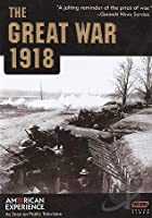American Experience: Great War 1918 [DVD] [Import]