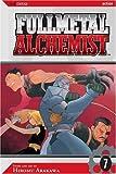 Fullmetal Alchemist 7