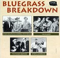 Bluegrass Breakdown [ Various Artists } (2013-05-03)