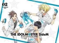 【Amazon.co.jp限定】アイドルマスター SideM 2(全巻購入特典:「描き下ろしB1布ポスター(High×Joker)」引換シリアルコード付)(イベントチケット優先販売申込券付)(完全生産限定版) [Blu-ray]