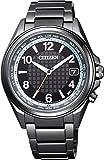 [シチズン]CITIZEN 腕時計 ATTESA アテッサ エコ・ドライブ電波時計 30周年記念限定モデル CB1075-52E メンズ