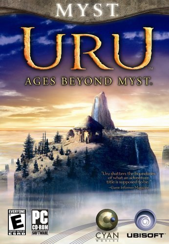 Uru: Ages Beyond Myst - PC [並行...