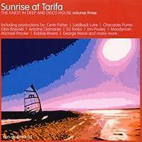 Sunrise at Tarifa