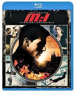 ミッション:インポッシブル スペシャル・コレクターズ・エディション(Blu?ray Disc)