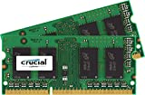 CT2KIT51264BF160B [SODIMM DDR3L PC3L-12800 4GB 2枚組] 製品画像