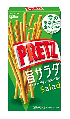 プリッツ 旨サラダ 69g 10個
