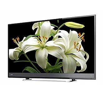 東芝 40V型地上・BS・110度CSデジタル4K対応 LED液晶テレビ(別売USB HDD録画対応)REGZA 40M500X(K)